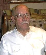 Arnold M. Golden in 2007 (Source file photo)