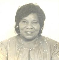 Edith Albertha Harris