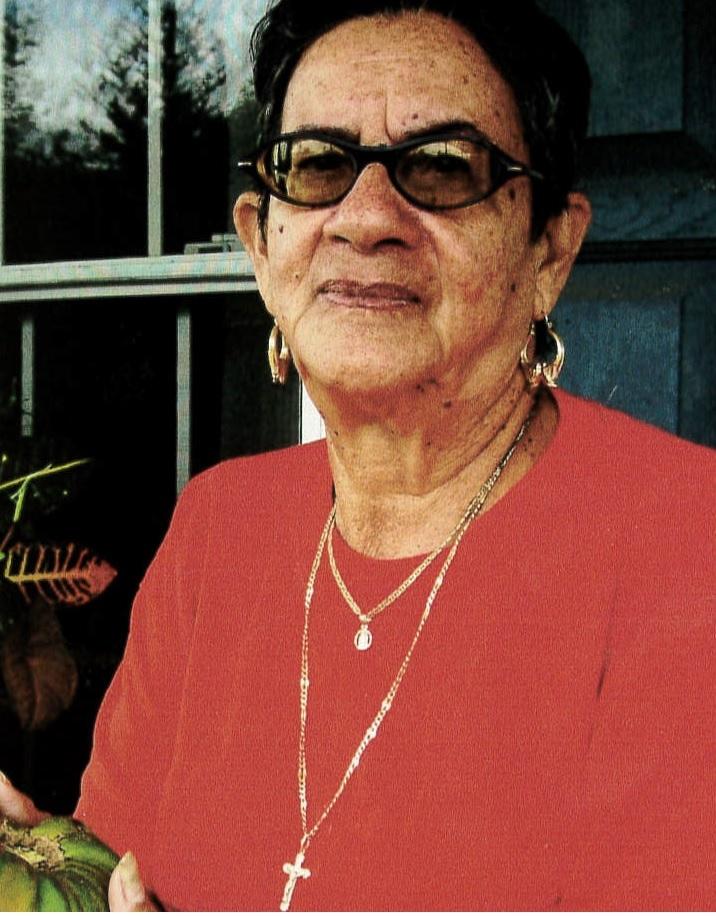 Ana Luz Smith