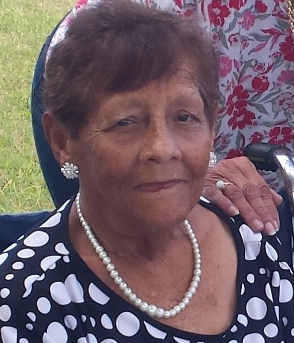 Doris Elaine Lang Encarnacion