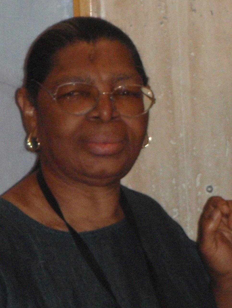 Yvonne C. Prince