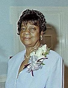 Estelle Doreen Alleyne Rice