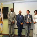 Small Business Administration Honors Caribbean Solar Co., Blues Backyard BBQ, Banco Popular