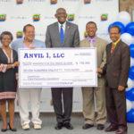 RTPark Client Contributes $750,000 to UVI