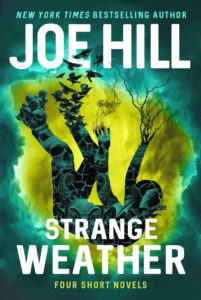 'Strange Weather,' by Joe Hill