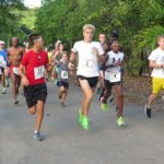 Results of St. Croix Interscholastic Cross-Country Championships Given