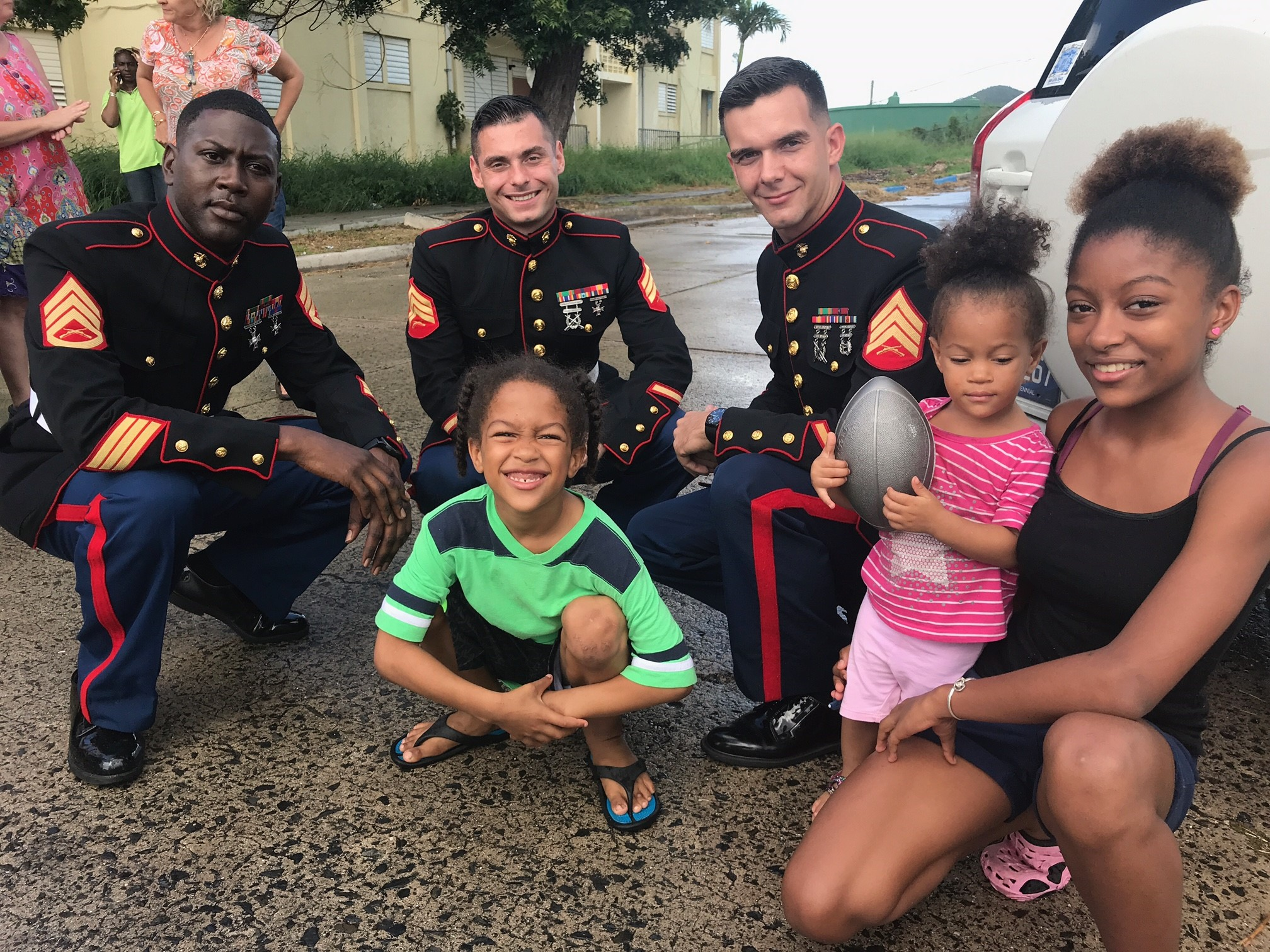Toys For Tots Founder : Marine toys for tots foundation hta and partners