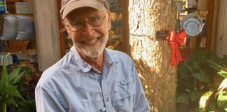 Glen Speer has been on St. John since 1969, developing Mongoose Junction I and Mongoose Junction II shopping centers.