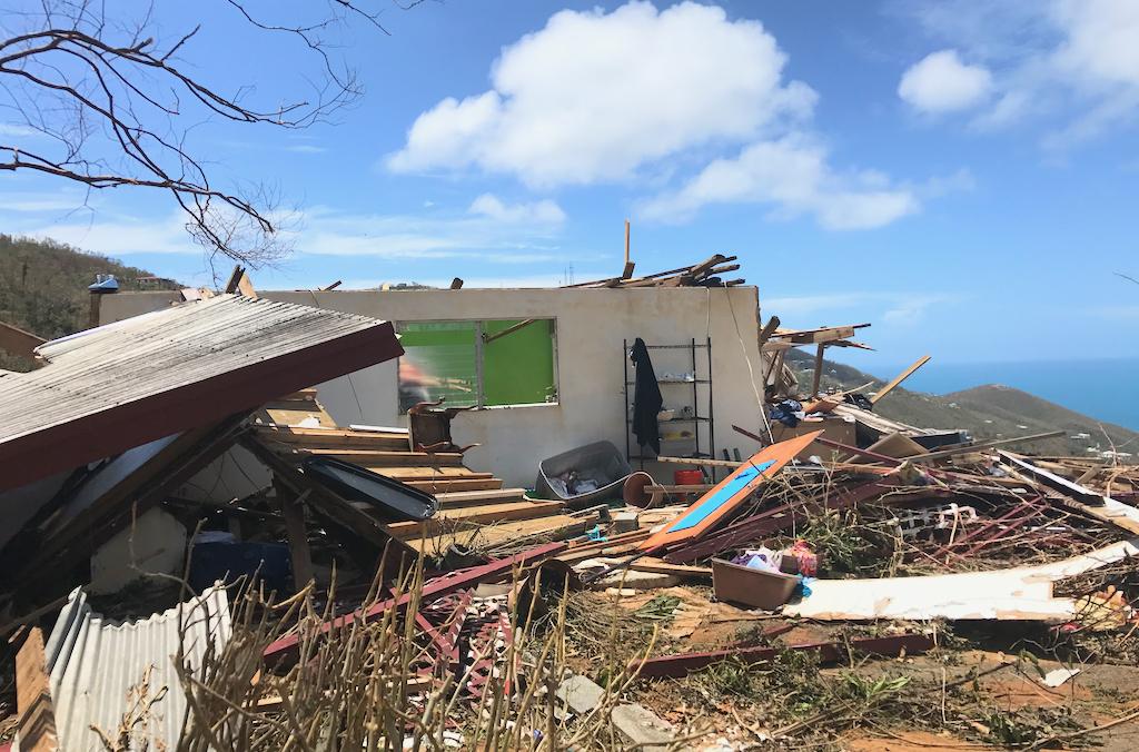 Meteorologist: Forget Predictions, Just be Prepared for Hurricane Season
