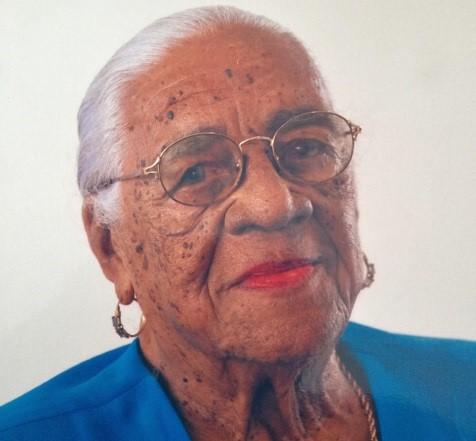 Claire Genevieve Motta Dies at 94