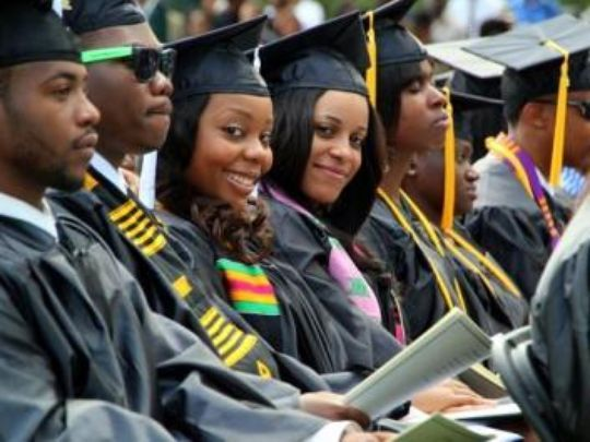 UVI to Get First Look at Acclaimed Documentary on HBCUs, Feb. 19