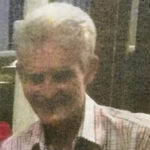 The VIPD released this photo of Mark Mooney, who has been missing since Sunday.