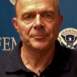 FEMA's Bill Vogel