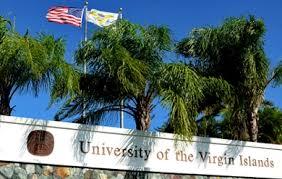 University of the Virgin Islands (File photo)