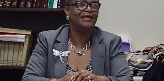 Barbara Jackson-McIntosh (File photo)