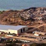 Bovoni Landfill on St. Thomas