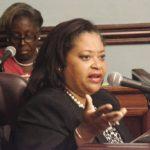 Sen. Janette Millin Young (File photo)