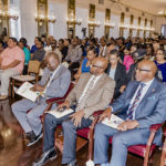 Ceremony Honors V.I. Government Employees