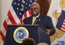 Gov. Kenneth Mapp talks about HUD funds which were recently cleared for the USVI.