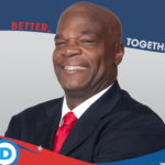 Randolph Thomas (Campaign photo)