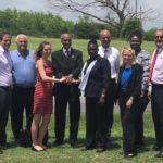 USDA Awards $50,000 to USVIEDA Incubator Program to Purchase Generator