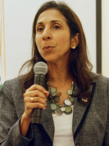 Soraya Diase-Coffelt: 'We have a plan, a very detailed plan.'