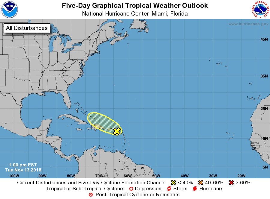 Flash Flood Warning in Effect | St. Croix Source