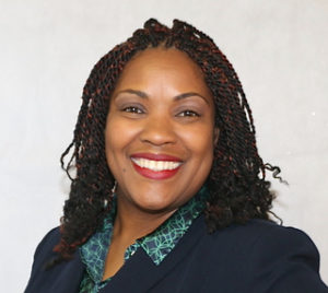 Jessica Whyte, a licensed mental health counselor at J.W. Behavioral Center in Charlotte Amalie, is conducting a women's groups to address issues such as depression and other mental health concerns in our community.