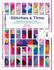 'Stitches & Time'