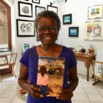 New Book by Janet Burton Captures Life on St. John in the 1940's