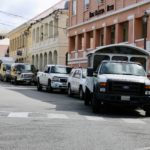 Analysis Part 4: Is it Possible Ridesharing Apps Are Not Viable in the USVI?