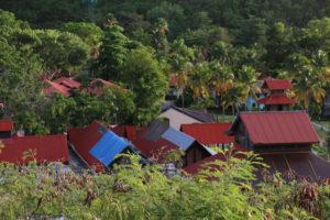 The Carambola Resort. (Source file photo by Linda Morland)