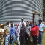 Farmers' Trip Spurs Thoughts of Reviving Cooperative