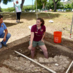 Ancient Footprints – Lots of Archaeology Happening on St. Croix