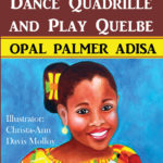 Adisa's book, part of her trilogy for children.