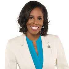 Congresswoman Stacey E. Plaskett (File photo)