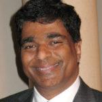 Harith Wickrema (File photo)