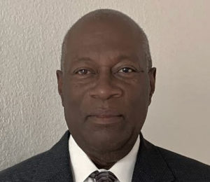 Warden Ishmael Smittie is establishing procedures for operating the St. Thomas Criminal Justice Complex. (Submitted photo)