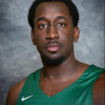 Franklyn Penn Jr., of Tortola, British Virgin islands, Cleveland State University basketball team.