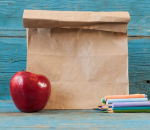 The Department of Education will begin meal distribution to V.I. students on Thursday. (Shutterstock image)
