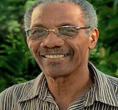 UVI Vice Provost Frank Mills. (Photo from UVI website)