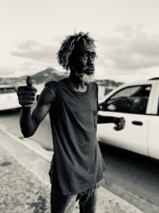 Roosevelt Maynard (Clay Jones photographer)