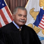 Superior Court Magistrate Judge Henry Carr III (V.I. Superior Court photo)