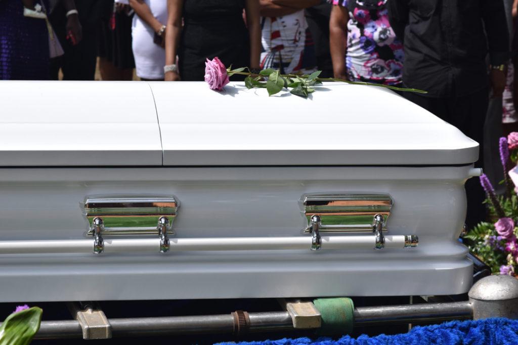 casket, coffin, funeral,